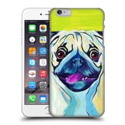 Official Dawgart Dogs Puglicious Hard Back Case For Apple Iphone 6 Plus / 6S Plus