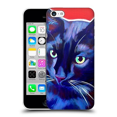 Official Dawgart Cats Caleb Hard Back Case For Apple Iphone 5C