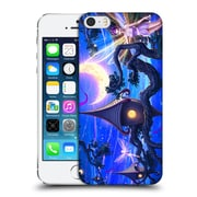 Official Christos Karapanos Fantasy Creatures Faerie Land Hard Back Case For Apple Iphone 5 / 5S / Se