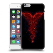 Official Christos Karapanos Phoenix 2 Red Hard Back Case For Apple Iphone 6 Plus / 6S Plus