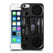 Official Nicklas Gustafsson Retro Vintage Boombox Hard Back Case For Apple Iphone 5 / 5S / Se