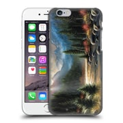 Official Chuck Black Landscape The Calling Hard Back Case For Apple Iphone 6 / 6S