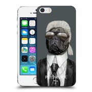 Official Pets Rock Iconic Fashion Hard Back Case For Apple Iphone 5 / 5S / Se