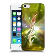 Official Christos Karapanos Fantasy Creatures Neraidini Hard Back Case For Apple Iphone 5 / 5S / Se