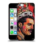 Official Rock Demarco Musicians Freddie Mercury Hard Back Case For Apple Iphone 5C