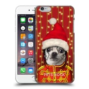 Official Pets Rock Christmas Xmas Pop Hard Back Case For Apple Iphone 6 Plus / 6S Plus