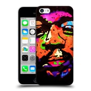 Official Rock Demarco Musicians Hendrix Hard Back Case For Apple Iphone 5C