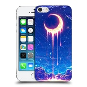 Official Christos Karapanos Dreamy How The Stars Are Born Hard Back Case For Apple Iphone 5 / 5S / Se