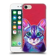 Official Dawgart Cats Surprise Hard Back Case For Apple Iphone 7