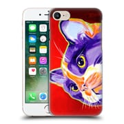 Official Dawgart Cats Issa Hard Back Case For Apple Iphone 7