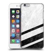 Official Nicklas Gustafsson Textures 3 White Striped Marble Hard Back Case For Apple Iphone 6 Plus / 6S Plus