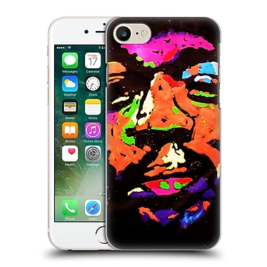 Official Rock Demarco Musicians Hendrix Hard Back Case For Apple Iphone 7