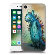 Official Joel Gratte Illustration Thing Hard Back Case For Apple Iphone 7