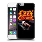 Official Ozzy Osbourne Key Art Bark At The Moon Vintage Hard Back Case For Apple Iphone 6 / 6S