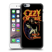 Official Ozzy Osbourne Key Art Diary Of A Madman Hard Back Case For Apple Iphone 6 / 6S