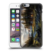 Official Chuck Black Landscape Wild America Hard Back Case For Apple Iphone 6 / 6S