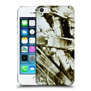 Official Demian Dressler Series Terra Synthetica Forest Bones Hard Back Case For Apple Iphone 5 / 5S / Se