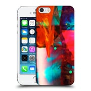 Official Demian Dressler Series Prismatica 2 Strike Of Ex-Stasis Hard Back Case For Apple Iphone 5 / 5S / Se