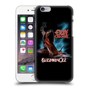 Official Ozzy Osbourne Key Art Blizzard Of Ozz Hard Back Case For Apple Iphone 6 / 6S