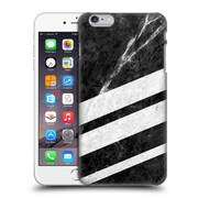 Official Nicklas Gustafsson Textures 3 Black Striped Marble Hard Back Case For Apple Iphone 6 Plus / 6S Plus