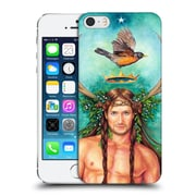 Official Jane Starr Weils Celtic God Oak King Hard Back Case For Apple Iphone 5 / 5S / Se
