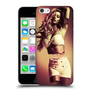 """Official Pete """"Aeiko"""" Harrison Fractured Three Hard Back Case For Apple Iphone 5C"""