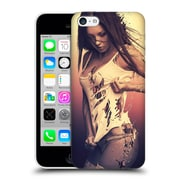 """Official Pete """"Aeiko"""" Harrison Fractured One Hard Back Case For Apple Iphone 5C"""