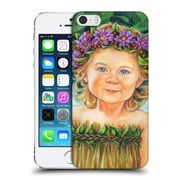 Official Jane Starr Weils Fairies Bright Little Hard Back Case For Apple Iphone 5 / 5S / Se