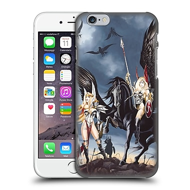 Official Ruth Thompson Cavalier Choosers Of The Slain Hard Back Case For Apple Iphone 6 / 6S