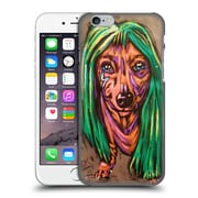 Official Rock Demarco Animals Lady Bark Bark Hard Back Case For Apple Iphone 6 / 6S