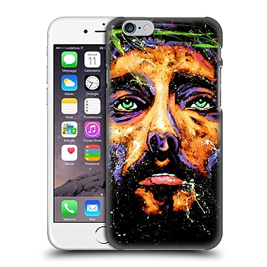 Official Rock Demarco Iconic Jesus Hard Back Case For Apple Iphone 6 / 6S