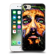 Official Rock Demarco Iconic Jesus Hard Back Case For Apple Iphone 7