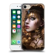 Official Daniel Conway Surreal Portraits All The Glitters Hard Back Case For Apple Iphone 7