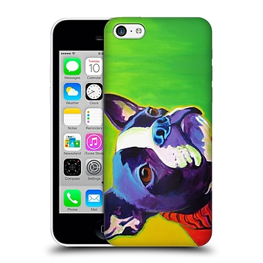 Official Dawgart Dogs Ridley Hard Back Case For Apple Iphone 5C