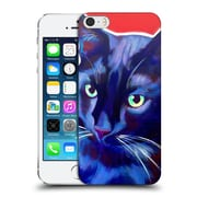 Official Dawgart Cats Caleb Hard Back Case For Apple Iphone 5 / 5S / Se