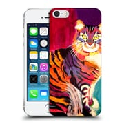 Official Dawgart Cats Guilley Cabil Hard Back Case For Apple Iphone 5 / 5S / Se