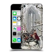 Official Ruth Thompson Cavalier Faith Hard Back Case For Apple Iphone 5C