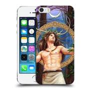 Official Jane Starr Weils Celtic God Cernunnos Hard Back Case For Apple Iphone 5 / 5S / Se
