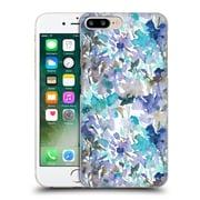 Official Jacqueline Maldonado Patterns Local Colour Mint Blue Hard Back Case For Apple Iphone 7 Plus