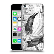 Official Ruth Thompson Angels Nimue, Daughter Of Lir Hard Back Case For Apple Iphone 5C