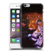 Official Rock Demarco Animals Jaguar Hard Back Case For Apple Iphone 6 / 6S