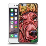 Official Rock Demarco Animals Elton Dawg Hard Back Case For Apple Iphone 6 / 6S