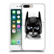 "Official Julien ""Corsac"" Missaire Animals Super Cat Hard Back Case For Apple Iphone 7 Plus"