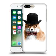 "Official Julien ""Corsac"" Missaire Animals Gentle Fox Hard Back Case For Apple Iphone 7 Plus"