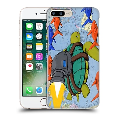 Official Ric Stultz Ocean Making Good Time Hard Back Case For Apple Iphone 7 Plus