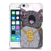 Official Ric Stultz Animals Still Fresh Hard Back Case For Apple Iphone 5 / 5S / Se