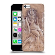 Official Ruth Thompson Angels The Grass Crown Hard Back Case For Apple Iphone 5C