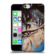 Official Rock Demarco Painted Art Rock Angel Hard Back Case For Apple Iphone 5C