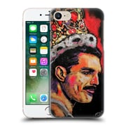 Official Rock Demarco Musicians Freddie Mercury Hard Back Case For Apple Iphone 7
