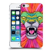 Official Ric Stultz Animals 2 Agressive By Nature Hard Back Case For Apple Iphone 5 / 5S / Se